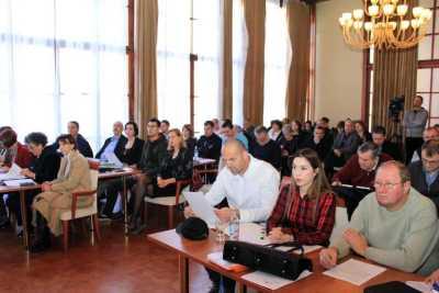 Županijska skupština donijela proračun za 2019. bez potpore oporbe: Proračun je kao protočni bojler, a županija ne opravdava svoje postojanje