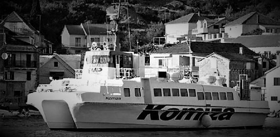 Dosta nam je izoliranosti: Žirjani i Kaprijani udruženi u oduzimanju koncesije tvrtci Catamaran line