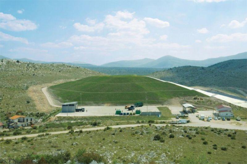 """Kašnjenje završetka projekta Regionalnog centra za gospodarenje otpadom """"Bikarac"""" donijelo probleme Drnišu te općinama Ružić i Kistanje"""
