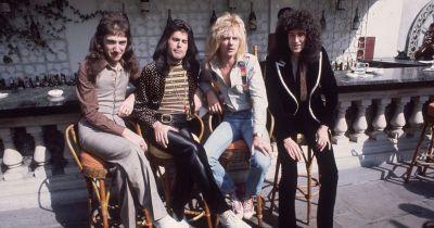 Ilustracija: Grupa The Queen prije nego li su imali 434 milijuna eura ili su pak  umrli