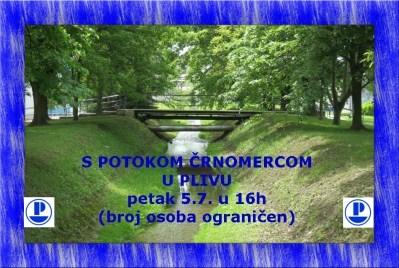 S potokom Črnomercom u Plivu: Ljekovita šetnja kroz tvornicu lijekova