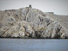 Kameniti otok nesreće (foto TRIS/G. Šimac)