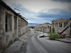 Aleja strave (foto TRIS/G. Šimac)