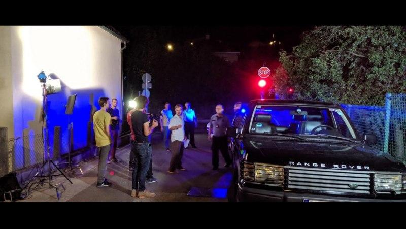 Počelo snimanje 'Kumeka', igranog filma o Bandiću: Prve scene o bijegu od policije u pijanom stanju
