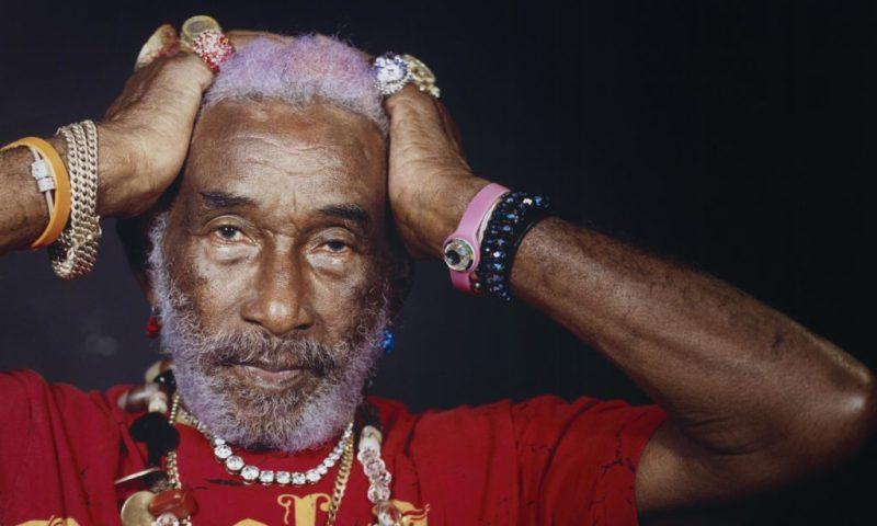 """Živuća legenda: Jamajkanska ikona i glazbeni revolucionar Lee """"Scratch"""" Perry premijerno na Seasplash festivalu"""