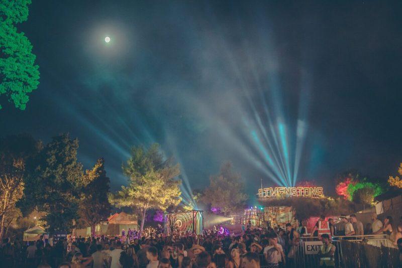 Foto: Dimensions festival