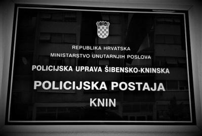 Ilustracija: PP Knin