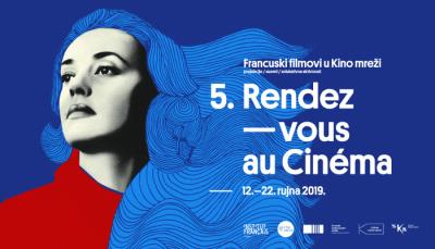 Rendez-vous au cinema u 22 hrvatska kina
