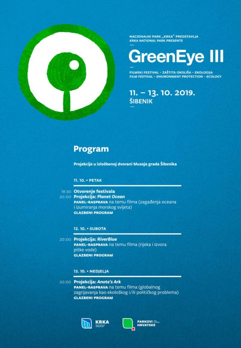 Zeleno oko – priroda te gleda: Green Eye Festival