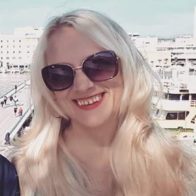 """Razgovor / Agata Verbič, o iskustvu transplantacije bubrega: Kad kažem da sam """"transplantirana"""", nitko me ne želi zaposliti…"""