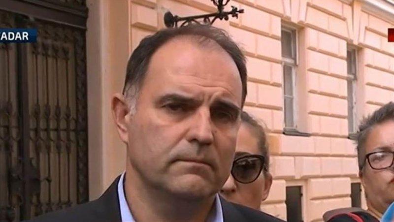 """Ministar Bošnjaković u ime """"pravde za žrtvu"""" ušutkuje medije: Nisu li i mediji neovisni, baš kao i pravosuđe, pa što se miješate u uređivačku politiku?!"""