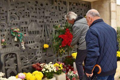 75. obljetnica oslobođenja Šibenika: Da nije antifašista, Grad se heroja Drugog svjetskog rata ne bi ni sjetio…