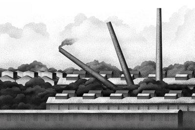 Ilustracija: Goran Radošević