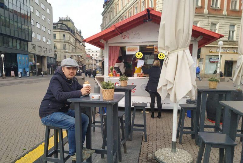 Foto: FB Želim biti MIlan Bandić, predsjednik RH