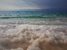 Mrtvomorska sol (foto TRIS/G. ŠIMAC)