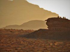 Čuj pustinju, tj. tišinu (foto TRIS/G. ŠIMAC)