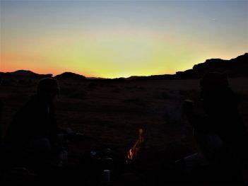 Sumrak (foto TRIS/G. ŠIMAC)