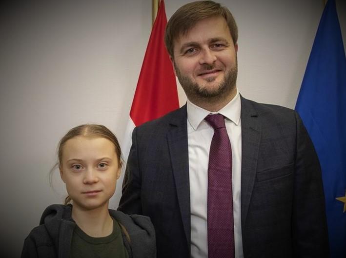 Greta i Tomislav Ćorić (foto MZOE)