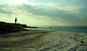 Sol, nebo i more (foto J. Gracin)