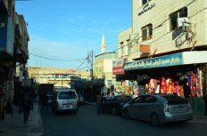 Ulica u Karaku (foto J. Gracin)