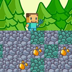 Ilustracija: digitalni vrtlar iz online igrice