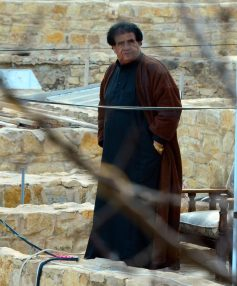 Naš don Vito Corleone, Gadafi mali iz sela Dana ( foto Joso Gracin)