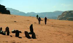 Predivna skitnja pustinjom (foto Joso Gracin)