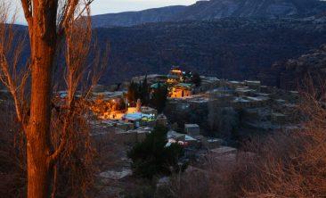 Večernji susret sa selom Dana (foto Joso Gracin)