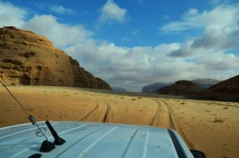 Vožnja fantastičnim krajolicima (foto Joso Gracin)