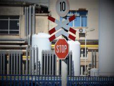 Stop (foto TRIS/G. Šimac)