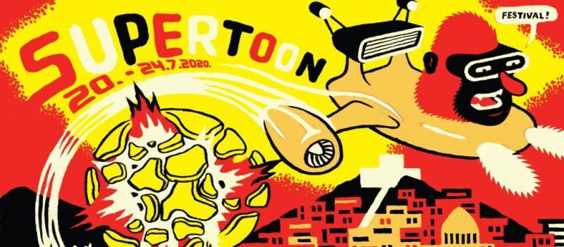 Supertoon ide dalje: Umjesto skraćene, krizne, virtualne i online verzije, ove godine ide – proširena!