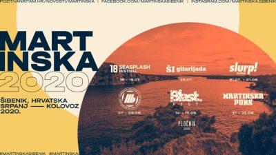 Martinska ide dalje: Pet festivala na poluotoku sreće