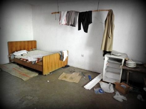 Soba bez ljudi (foto TRIS/G. Šimac)
