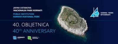 NP Kornati: 40 godina vječne ljepote