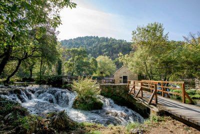 Šetnja s popustom: Europski tjedan (jeftinijeg) kretanja po NP Krka