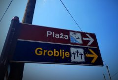 U istom smjeru... (foto TRIS/G. Šimac)