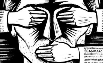 Priča prva: Cenzura, mobing, otkaz!