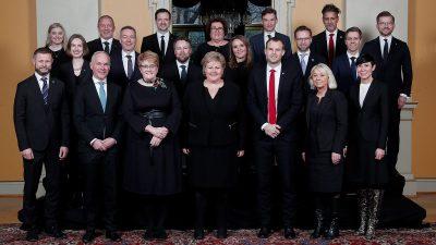 Političari iz drugog svijeta: Norveška Vlada brine za svjetsku i europsku demokraciju – ima i zašto