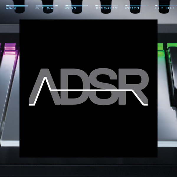 ADSR Youtube Channel - top 10 youtube