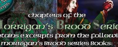 Morrigan's Brood Series