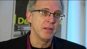 Author David Bollier