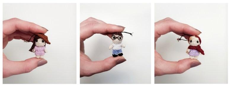 mini-crochet