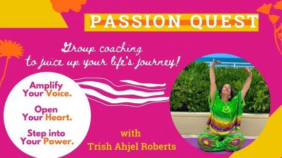 passion quest
