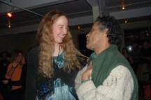 Trisha and Vasu in Montreal
