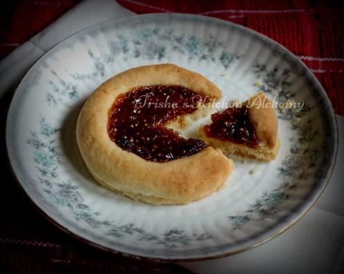 Fig Jam Tart 5