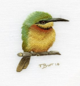 Littl Bee Eater Project