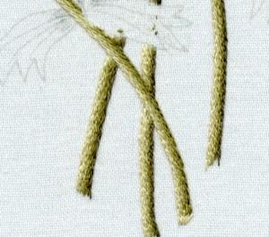 split stitch filling
