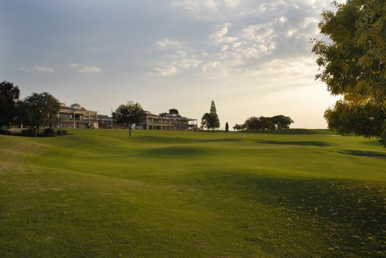 Country CLub Johannesburg Woodmead