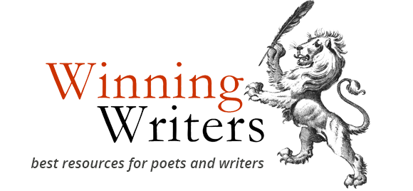 Calls for submissions and contests in Winning Writers