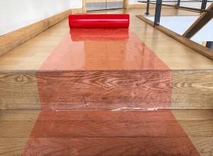 Hard Surface Floor
